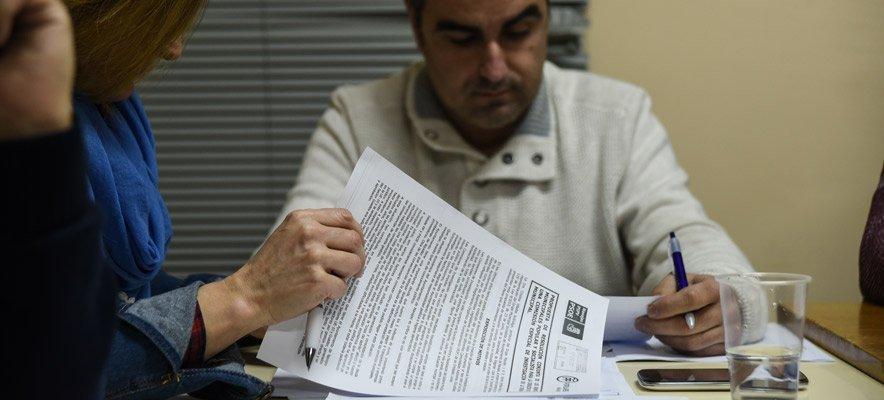 Navajas investigará la deuda contraída desde el año 2004