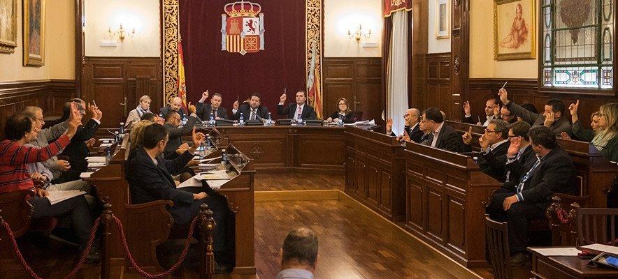 Diputación acelera el Plan Castellón 135