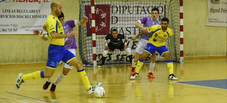 CDFS derrota in extremis al Lauburu por 4-3