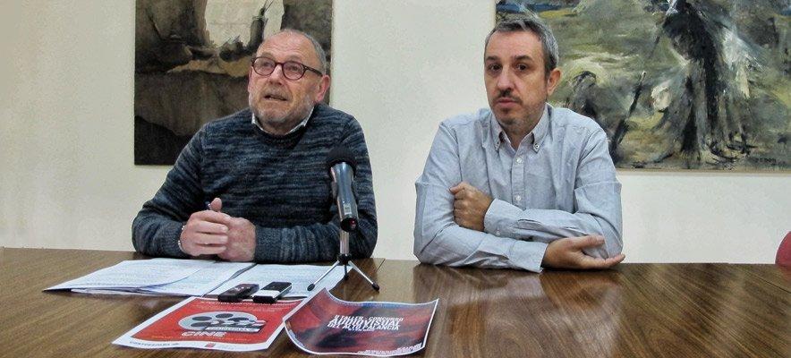 Nuevas apuestas cinematográficas en Segorbe