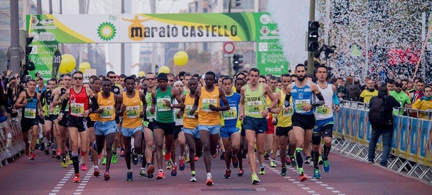 Marató Castelló BP 2017