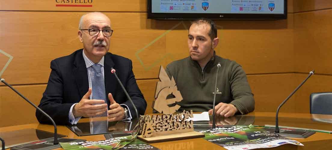 El Maratón Espadán recorrerá 7 poblaciones