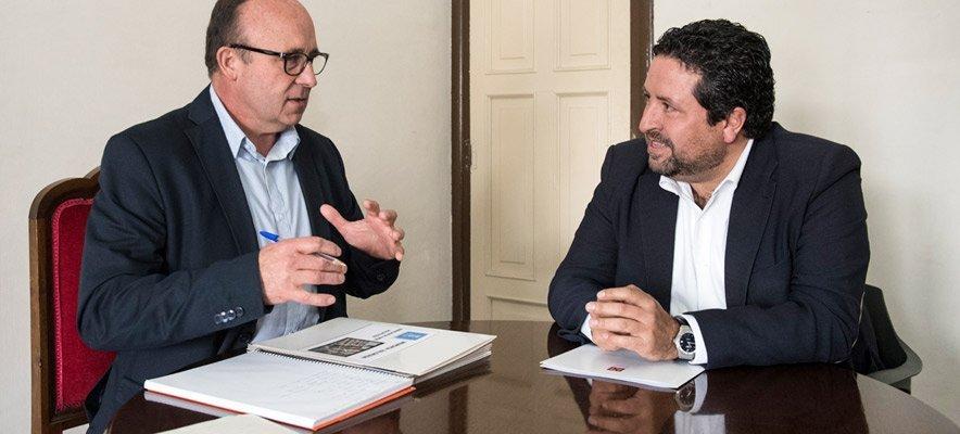 Diputación anuncia el Viver la apertura de una oficina de ayudas