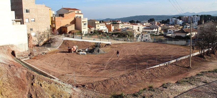 Invierten más de 77.000 € en el colegio de Altura