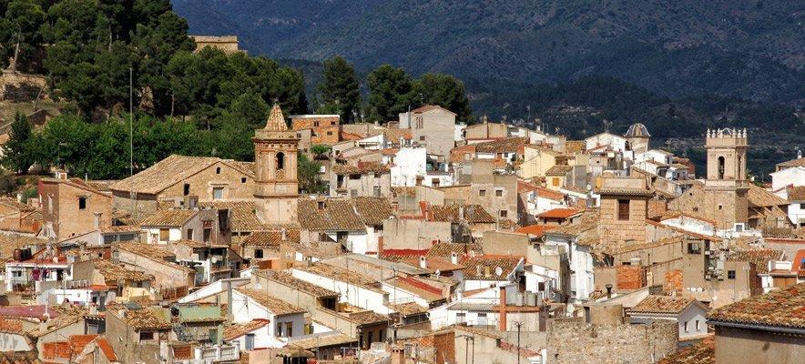 El GAL Castellón Sur 14-20  presenta su proyecto