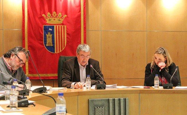 El PSPV-PSOE de Altura desmiente la ocultación de datos