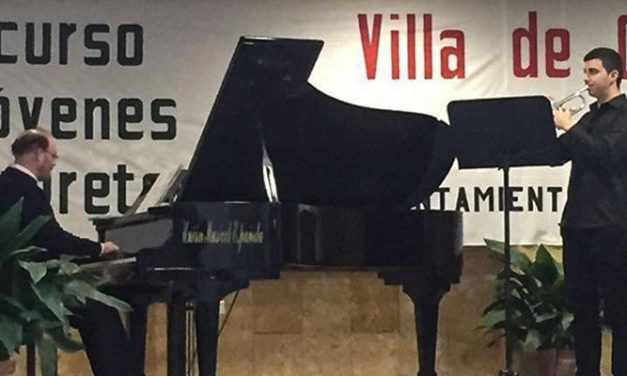 9 intérpretes optan el sábado a la final de Castellnovo