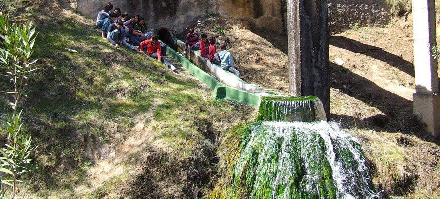 Altura bendice hoy las aguas de El Berro