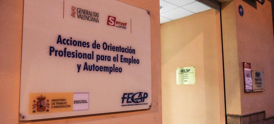 FECAP organiza un encuentro empresarial en Segorbe