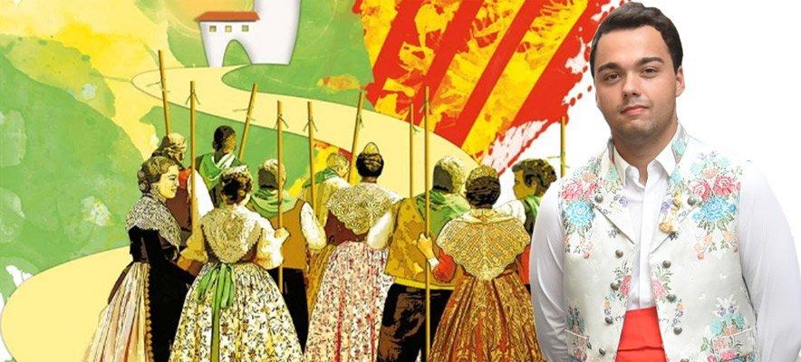Máñez justifica la ausencia de Segorbe en el desfile del Pregó