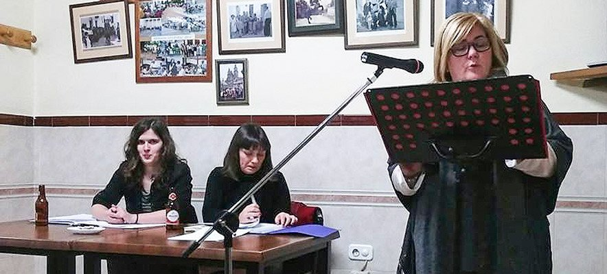 II Semana de la Mujer en Castellnovo