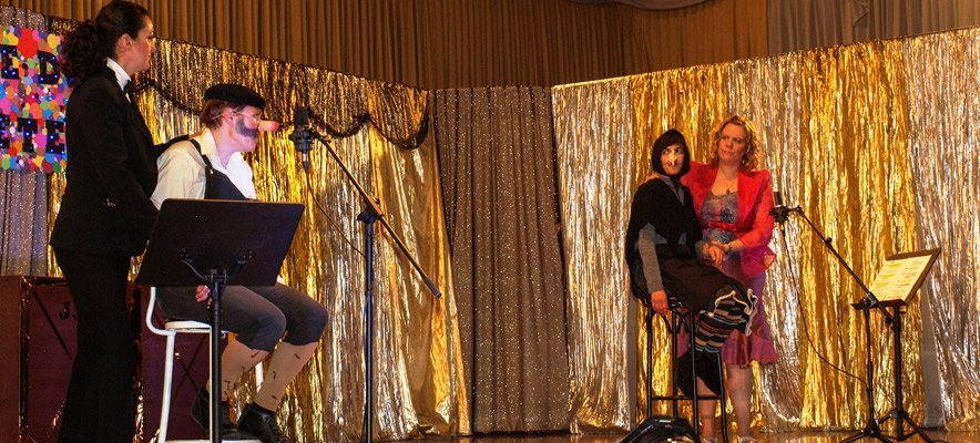 Asociación de Mujeres de Navajas celebra el 30 aniversario