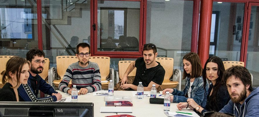 Segorbe celebra el II Taller audiovisual