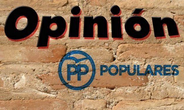 El PP exige al Ayuntamiento que organice toros en Cárrica