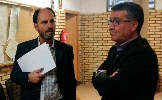 Justicia mejora el archivo del Juzgado de Segorbe