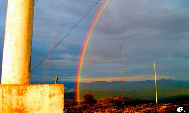 La maravilla de una cumbre: El Montmayor