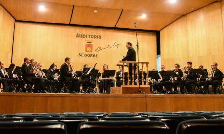 Segorbe aplaude a la Banda Municipal de Castellón
