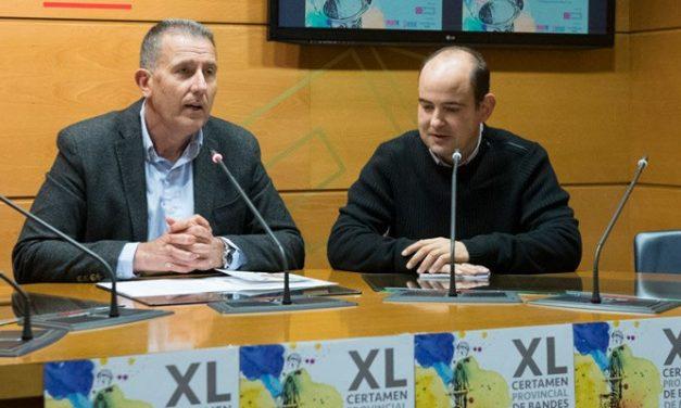 Ocho Bandas de Música optan al Certamen Provincial