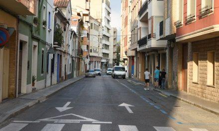 Clara Campoamor dará nombre a la calle Valentín Garlarza