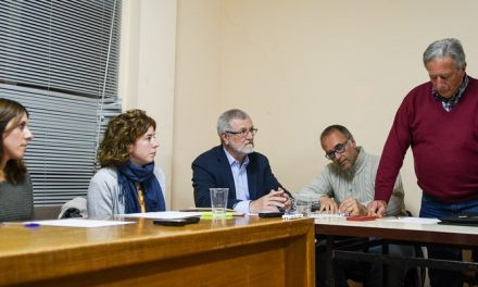 Rafael Giménez nuevo concejal del Ayuntamiento de Navajas