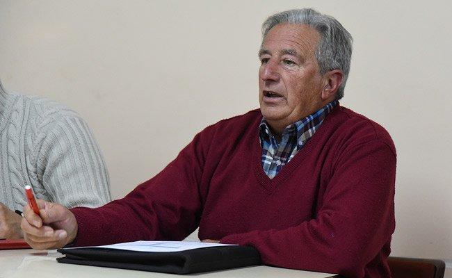 nuevo concejal del Ayuntamiento de Navajas