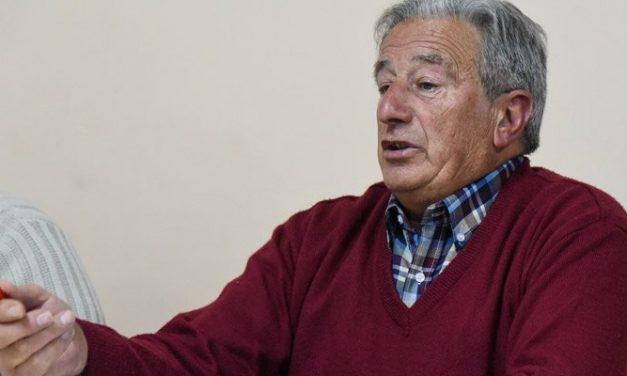 Giménez obtiene en Navajas la concejalía de agricultura