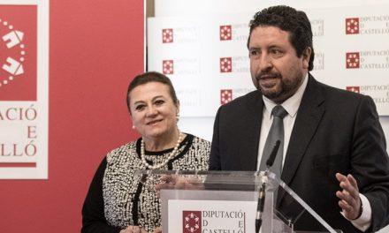 Diputación de Castellón promueve el Plan Empleo