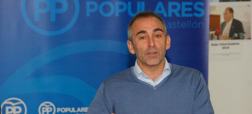 Miguel Barrachina opta a la presidencia del PPCS