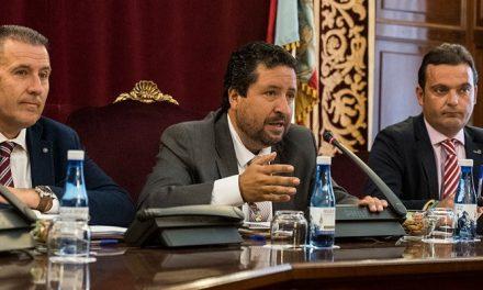 Nueve poblaciones de la comarca reciben un adelanto económico