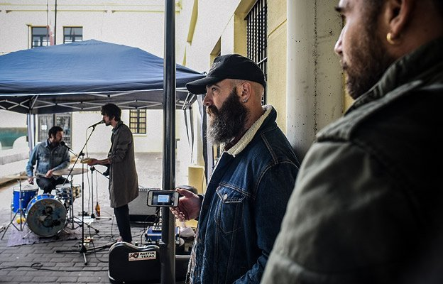 ACRAP organiza Soneja Rock 2017