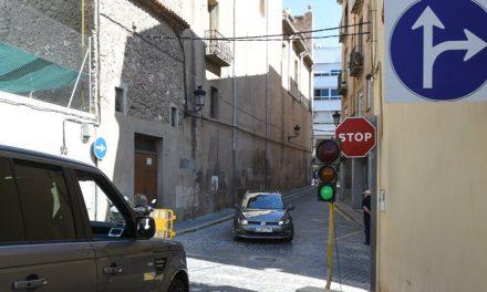 Los semáforos tampoco parecen la solución adecuada