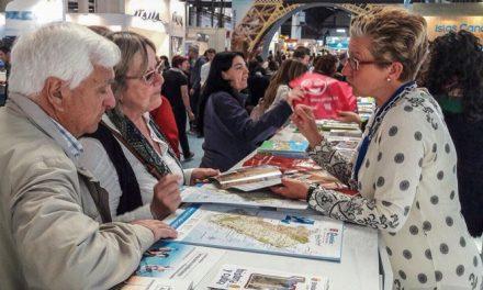 Segorbe busca turistas en Barcelona