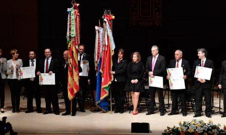 Bejís gana el primer premio de la 4ª Sección del Certamen Provincial