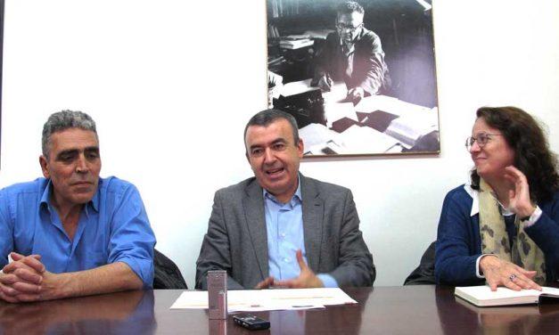 Jack Babiloni y Miguel Valenciano ganan el Max Aub