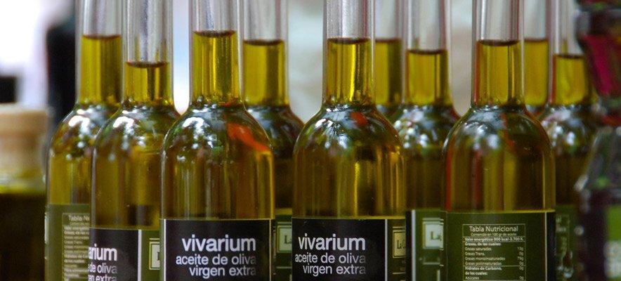 El aceite de Lágrima de Viver consigue el oro en Córdoba