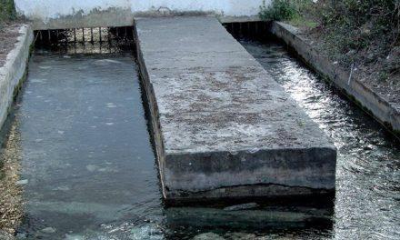 Diputación garantiza el suministro de agua a 7 poblaciones de la comarca
