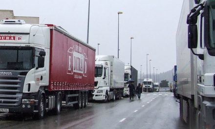 FECAP Y Fenadismer defienden a los camioneros