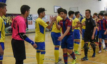 Funeraria Robles llega al Campeonato de España sub16