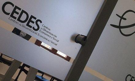 Diputación cede los CEDES para renovar el DNI