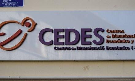 Lanza tu proyecto empresarial desde CEDES Segorbe