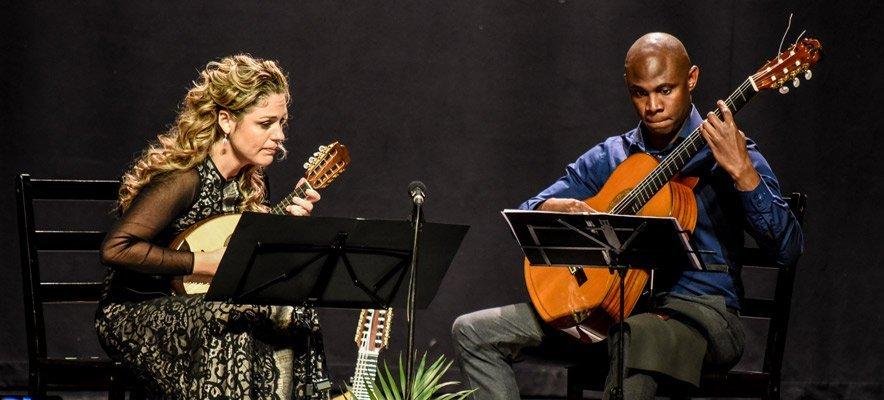 Segorbe celebra el Festival de Música de Plectro