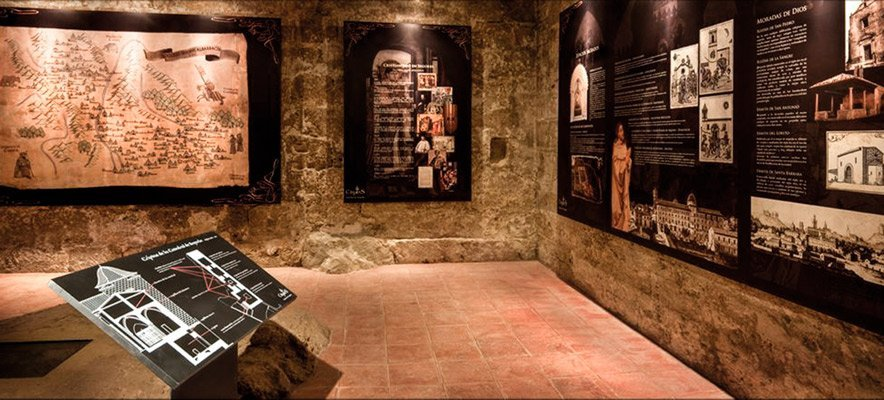 Entradas gratis para visitar los Museos de Segorbe