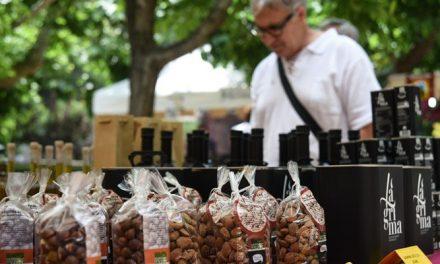 FECAP ofrece degustaciones gratuitas en la IV Feria Empresarial