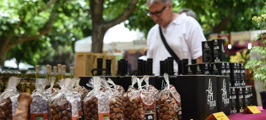 Viver suspende la Feria del Aceite por la escasa producción
