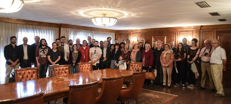 Segorbe acoge un Encuentro del Máster Interuniversitario