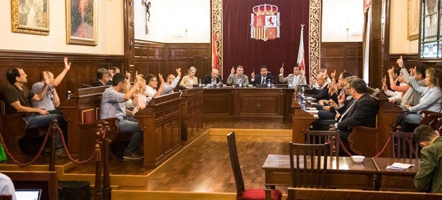 Diputación pone en marcha el Plan Castellón 135