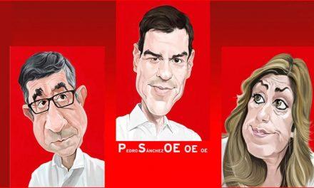 Colomer valora la elección de Pedro Sánchez