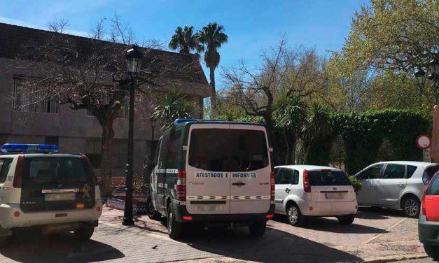 4 detenidos en Segorbe por robar en Altura