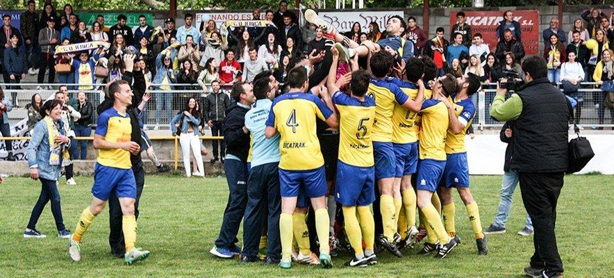 Jérica y Soneja se juegan el ascenso a Primera Regional