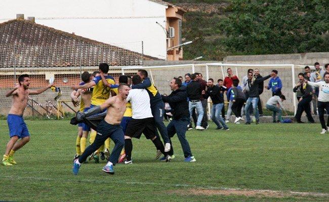 Jérica y Soneja se juegan el ascenso a 1ª Regional